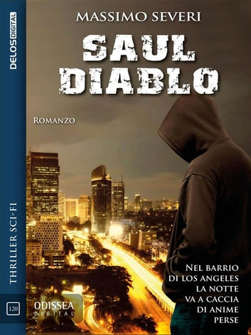 Saul Diablo ebook by massimo severi