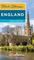 Rick Steves England ebook by Rick Steves