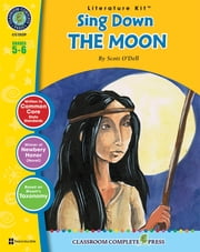 Sing Down the Moon (Scott O'Dell) ebook by Michelle Jensen