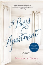 A Paris Apartment - A Novel ebook by Michelle Gable