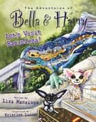 Let's Visit Barcelona! - Adventures of Bella & Harry ebook by Lisa Manzione, Kristine Lucco