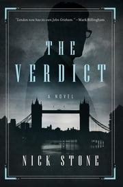 The Verdict: A Novel ebook by Nick Stone