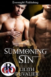 Summoning Sin ebook by Lilith Duvalier