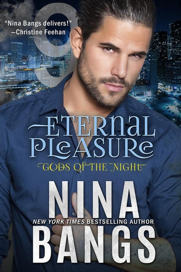 Eternal Pleasure eBook by Nina Bangs
