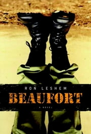 Beaufort ebook by Ron Leshem,Evan Fallenberg