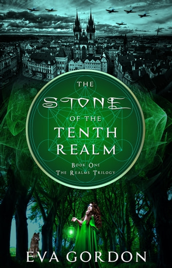 The Stone of the Tenth Realm ebook by Eva Gordon