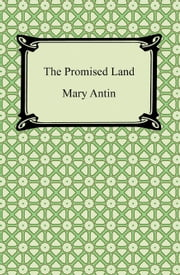 The Promised Land ebook by Mary Antin