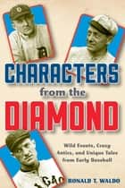 Characters from the Diamond ebook by Ronald T. Waldo