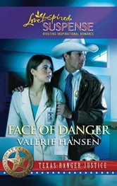 Face of Danger ebook by Valerie Hansen