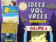 Idees Vol Vrees Volume 2 ebook by Kobus Galloway