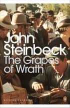 The Grapes of Wrath 電子書籍 by Robert DeMott, Mr John Steinbeck