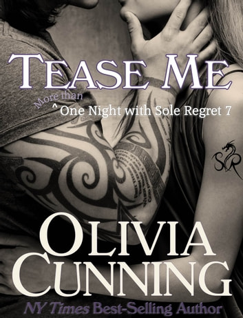 Tease Me - #7 ebook by Olivia Cunning