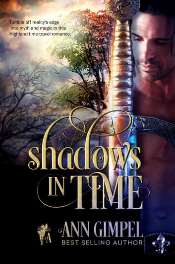 Shadows in Time ebook by Ann Gimpel