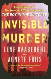 Invisible Murder ebook by Lene Kaaberbol,Agnete Friis
