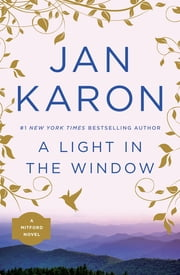 A Light in the Window ebook by Jan Karon
