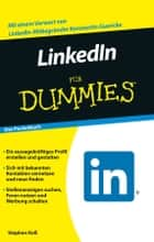 LinkedIn für Dummies ebook by Stephan Koß