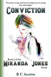 Miranda Jones, Book 3. Conviction ebook by Kobo.Web.Store.Products.Fields.ContributorFieldViewModel