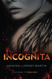 Incognita ebook by Kristen  Lippert-Martin