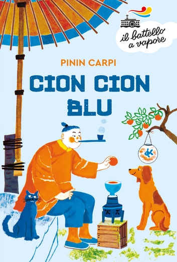 Cion Cion Blu eBook by Pinin Carpi