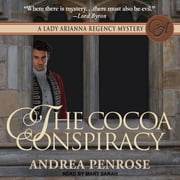 The Cocoa Conspiracy livre audio by Andrea Penrose