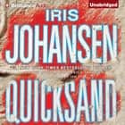 Quicksand audiobook by Iris Johansen
