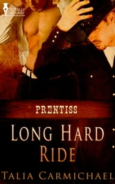 Long Hard Ride ebook by Talia Carmichael