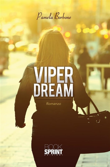 Viper Dream ebook by Pamela Borbone