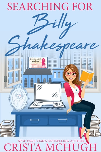 Searching for Billy Shakespeare ebook by Crista McHugh