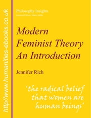 Modern Feminist Theory - An Introduction ebook by Jennifer Rich