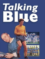 Talking Blue ebook by Becky Tallentire