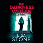 The Darkness Within audiobook by Lisa Stone