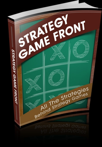 Strategy Game Front ebook by Anonymous