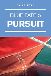 Pursuit ebook by Cass Tell