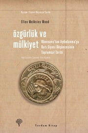 Özgürlük ve Mülkiyet ebook by Kobo.Web.Store.Products.Fields.ContributorFieldViewModel