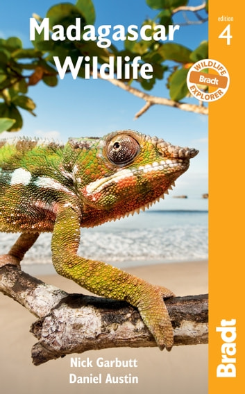 Madagascar Wildlife ebook by Nick Garbutt,Daniel Austin