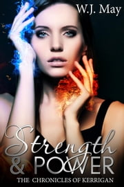 Strength & Power - The Chronicles of Kerrigan, #10 ebook by Kobo.Web.Store.Products.Fields.ContributorFieldViewModel