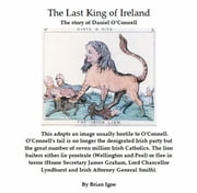 The Last King of Ireland ebook by Brian Igoe
