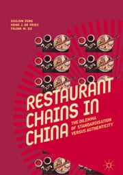 Restaurant Chains in China