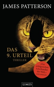 Das 9. Urteil - Women's Murder Club - - Thriller eBook by James Patterson, Leo Strohm