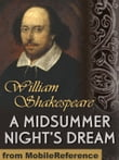 A Midsummer Night's Dream (Mobi Classics)