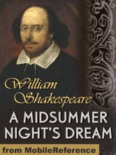 A Midsummer Night's Dream (Mobi Classics) ebook by William Shakespeare