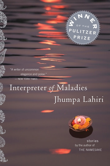 Interpreter of Maladies ebook by Jhumpa Lahiri
