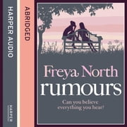 Rumours audiobook by Freya North