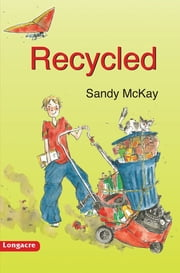 Recycled ebook by Sandy McKay