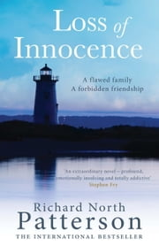 Loss of Innocence ebook by Davi Patterson, Richard North Patterson