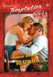 Heatwave ebook by Jamie Denton