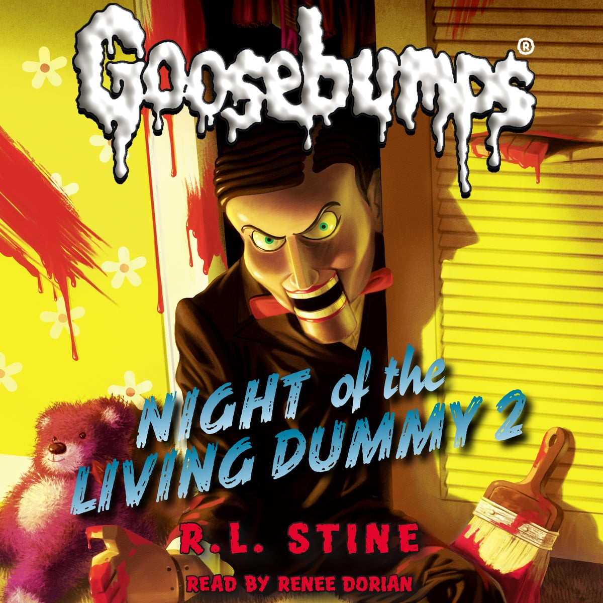 night of the living dummy 4
