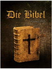 Die Bibel ebook by Martin Luther