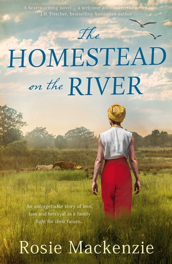 The Homestead on the River ebook by Rosie Mackenzie
