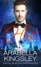 His ebook by Arabella Kingsley